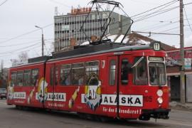 tramvai 11