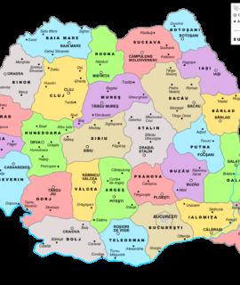 Romania_1950-1952