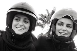 Marlon Sisters