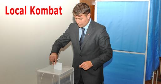 Local Kombat