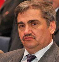 Vântul alegerilor a bătut cum au vrut muşchii lui Florin Constantinescu