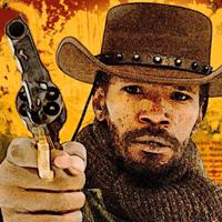 Nici Django nu-i chiar atât de negru…
