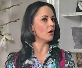 Andreea Marin a intentat divorţ din cauza unui spam
