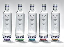 Cele mai scumpe sticle cu apă