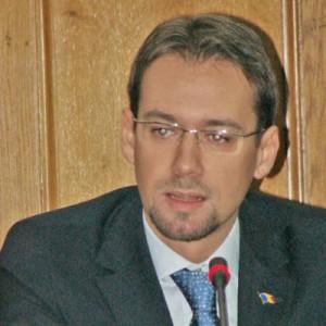 Tudorică, membru important în Comisia pentru albirea Constituţiei