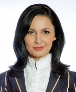 Ligia Andreea Munteanu