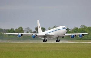 Fenechiu nu vrea ca Băsescu să-şi ia zborul
