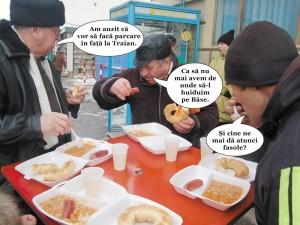 Ce-are a face bariera cu Prefectura?