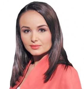 O dulceață de fată din Roman, noua vedetă de la televiziunea mogulului Ghiță