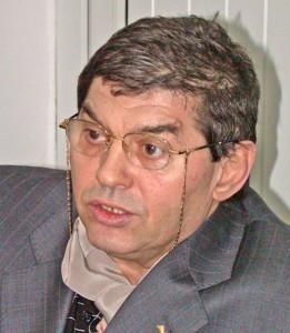 Mihail M. Vlasov