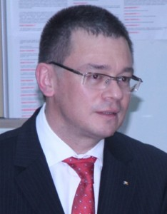 Mihai Regional Ungureanu