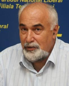 Varujan Vosganian a prins boală pe manuale