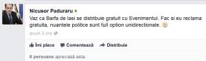 Bârfa de Iași și-a extins echipa. Avem cel mai tare director de vânzări!