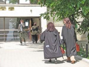 Judecătorii penali ar putea rămâne fără pensiile babane. Preventiv
