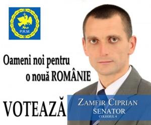 România Mare începe cu oameni mici! Și agramați...