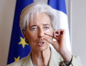 FMI_Christine_Lagarde