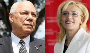 Corina Cretu Colin Powell 3