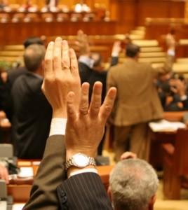 Parlament_vot
