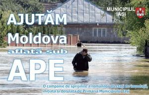 inundatii_ajutoare_Primaria_Iasi