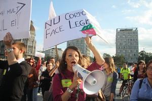 protest_Iasi_Rosia_Montana_1