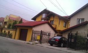 casa bulgaru