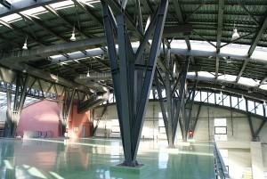 Centru Expoitional Moldova 1