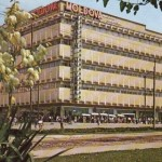 Magazinul universal, pe vremea comuniştilor