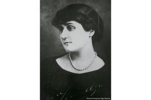 Olga Mavrocordat